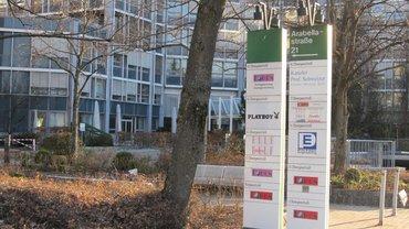 Burda Verlag München