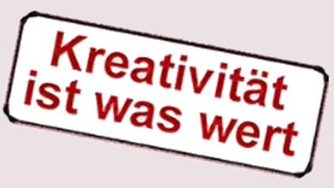 Initiative Urheberrecht: Kreativität ist was wert