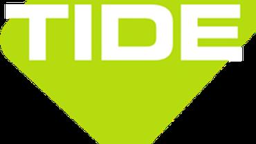 Logo des Bügerrradios TIDE