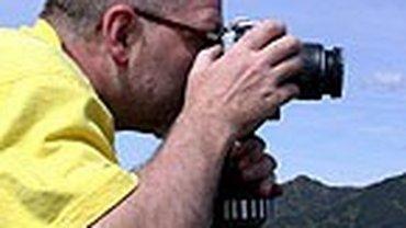 Heinz Wraneschitz gehört dem dju-Vorstand seit 2005 an,