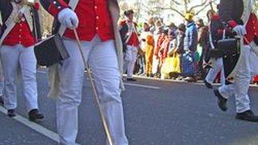 Praxistipp Karneval und Fasching