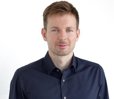 Stephan Kolbe, Koordinator Medienpolitik