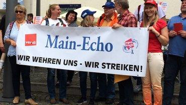 Main Echo