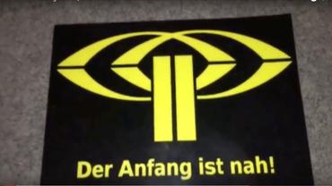Video-Screenshot: Jünger der Quote von ver.di WDR