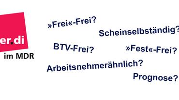 Informationsveranstaltung für freie Mitarbeiter_innen beim MDR am 19. September in Leipzig