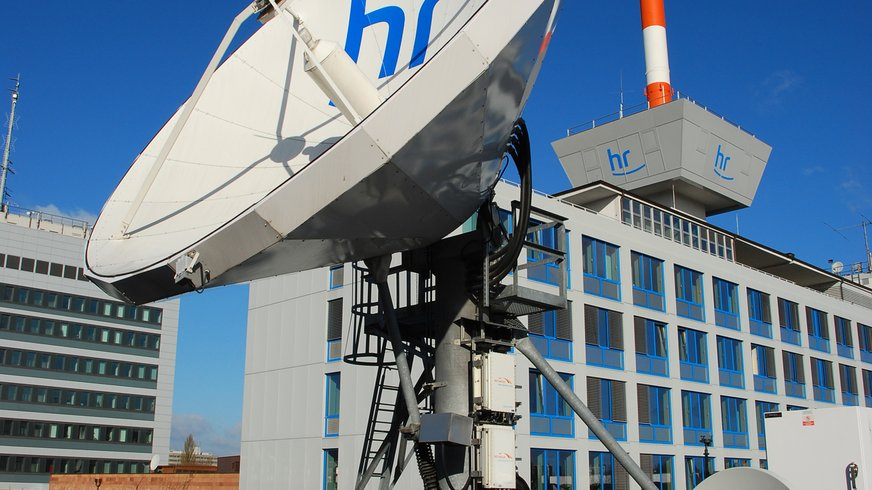 Hessischer Rundfunk Nachrichten