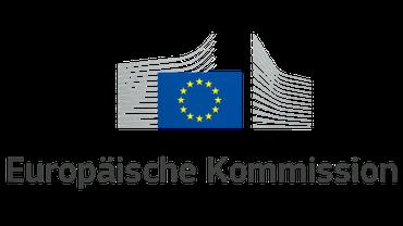 Logo der Europäische Kommission
