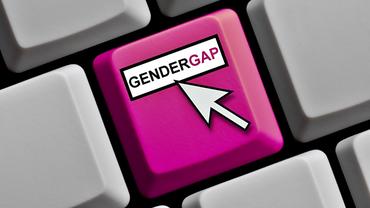 Gender Gap Digitalisierung