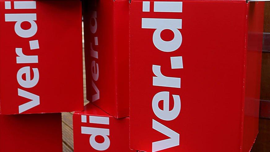 Verdi-Kisten