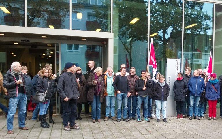 Bremedia Aktive Mittagspause Radio Bremen