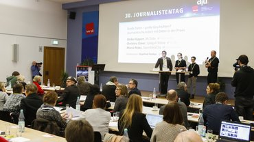 Journalistentag 2017