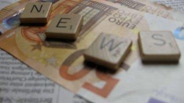 Finanzdruck auf Berichterstattung