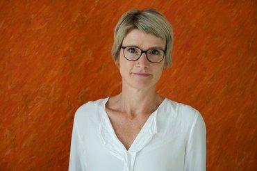 Cornelia Berger, dju in ver.di