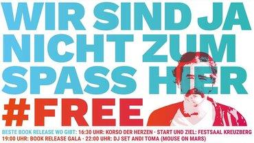 Free Deniz Veranstaltung