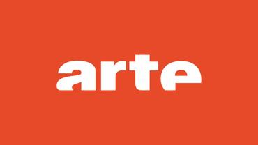 Logo des ARD-Senders Arte