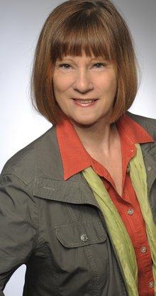 Brigitte Aigner, stellvertretende Betriebsverbandsvorsitzende SWR