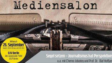 Berliner Mediensalon