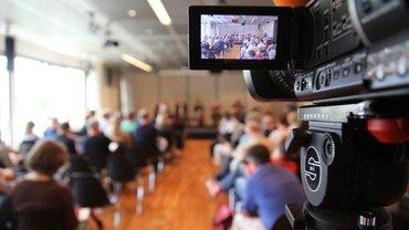 Der ARD-Freienkongress 2018 bei Radio Bremen im Weser-Haus