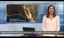 "Sendung ""SWR Aktuell"" muss am 18.09.2019 wegen eines Streiks entfallen"