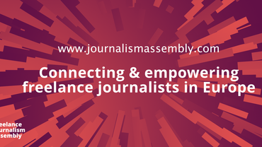 Freelance Journalism Assembly