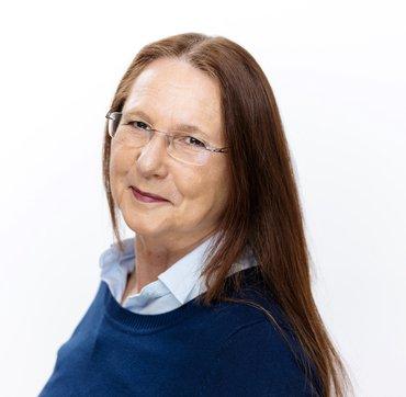 Karin Wenk, Chefredakteurin M Menschen Machen Medien