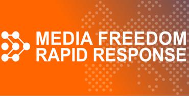 Media Freedom Rapid Response